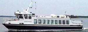 M/S Sunnan Express